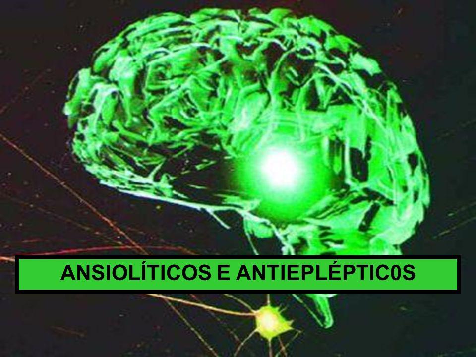 1 ANSIOLÍTICOS E ANTIEPLÉPTIC0S