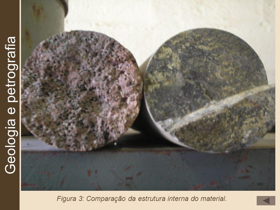 A definição mais aceita para agregado é: Material granular, sem forma ou volume definidos, de dimensões e propriedades adequadas às obras de engenharia, em particular ao fabrico de concretos e argamassas de cimento Portland.