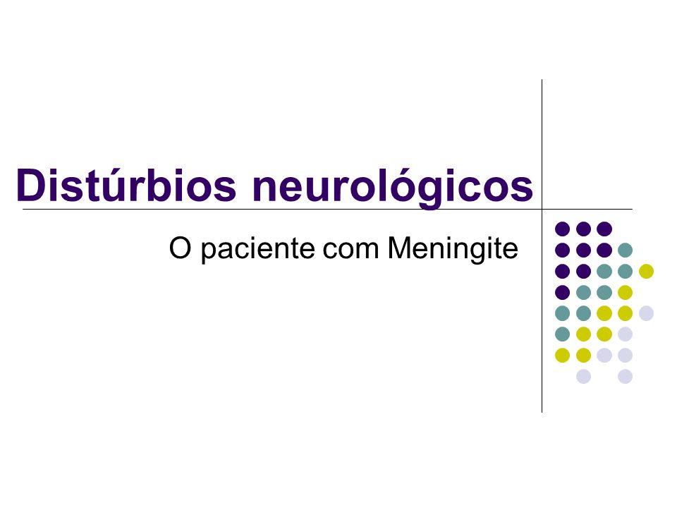 Meningite Tipos e Agentes Etiológicos Inflamação das meninges (membrana que reveste o cérebro e a medula espinhal; Classifica-se como asséptica (etiologia viral) ou séptica (causada por bactérias)Neisseria Meningitidis, Haemophilus influenzae e o Streptococcus pneumoniae;