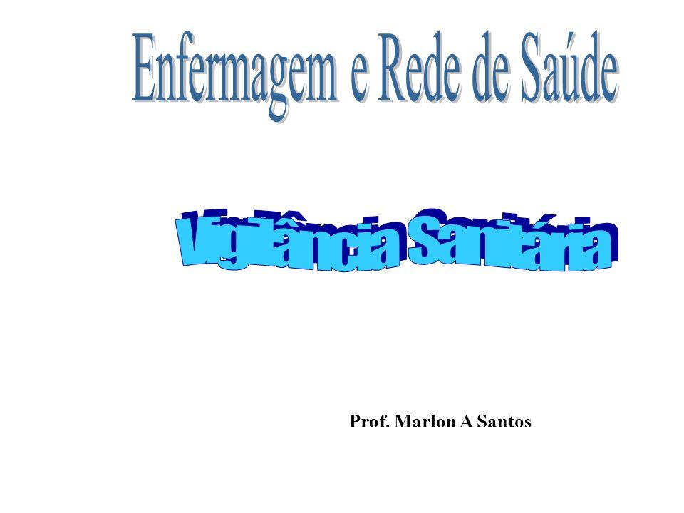 Prof. Marlon A Santos