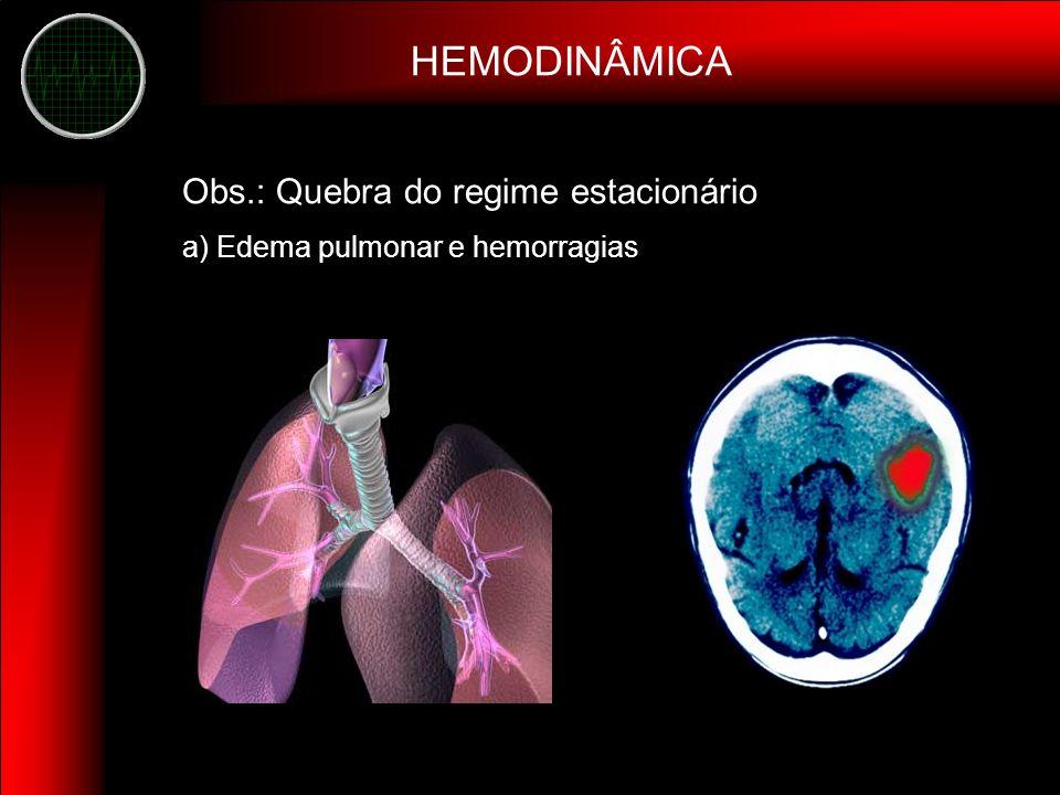 - Resistência - Devido a vasodilatação - Retorno Venoso - Bomba muscular Bomba respiratória Associados a venoconstricção 4.1 Exercício Físico HEMODINÂMICA FLUXO SANGUÍNEO (TORTORA, 2006)