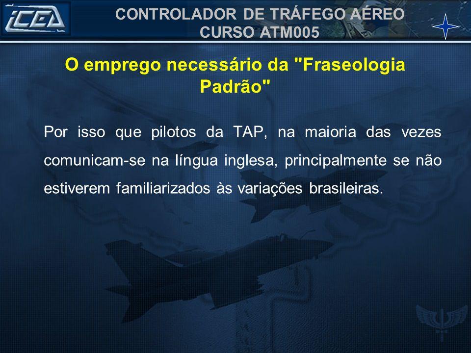 CONTROLADOR DE TRÁFEGO AÉREO CURSO ATM005 A comunicação do co-piloto, que o comandante tinha ouvido como autorizado para sete, foi de fato autorizado two seven , significando que a pista designada para pouso foi a 27L.