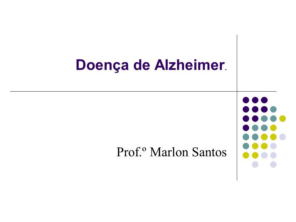 No esquecimento característico da doença de Alzheimer, Destacam-se as dificuldades: No raciocínio; Na linguagem; Em executar as tarefas domésticas; Em relação à sua higiene pessoal; Na orientação espacial (fica prejudicada fora do seu ambiente doméstico); Na orientação temporal.