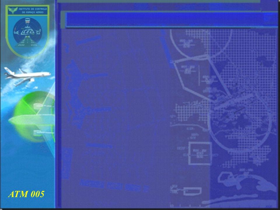 ATM 005 COORDENAÇÃO ENTRE O APP E A TWR Transferência de Controle Aeronaves que chegam: a) quando a aeronave estiver nas proximidades do aeródromo e for considerado que a aproximação e pouso possam ser completados com referência visual com o solo; ou b) quando a aeronave tiver pousado.