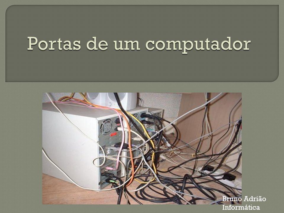Bruno Adrião Informática