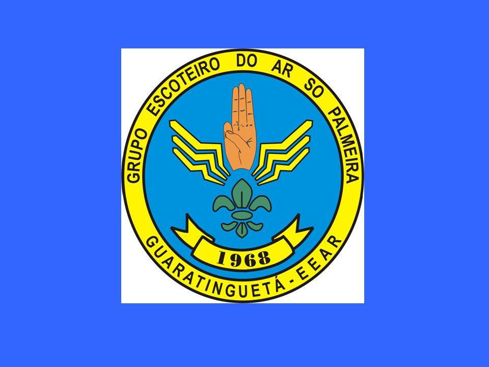 ESTATUTO do 101º Grupo Escoteiro do Ar Suboficial Palmeira