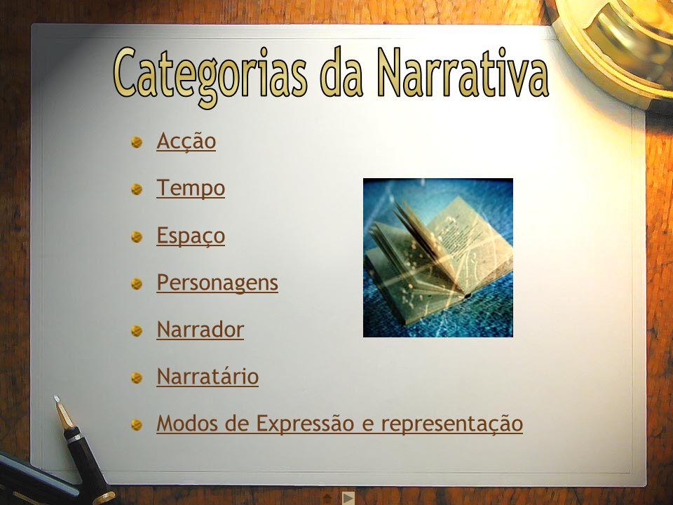O texto narrativo O texto narrativo conta acontecimentos ou experiências conhecidas ou imaginadas.