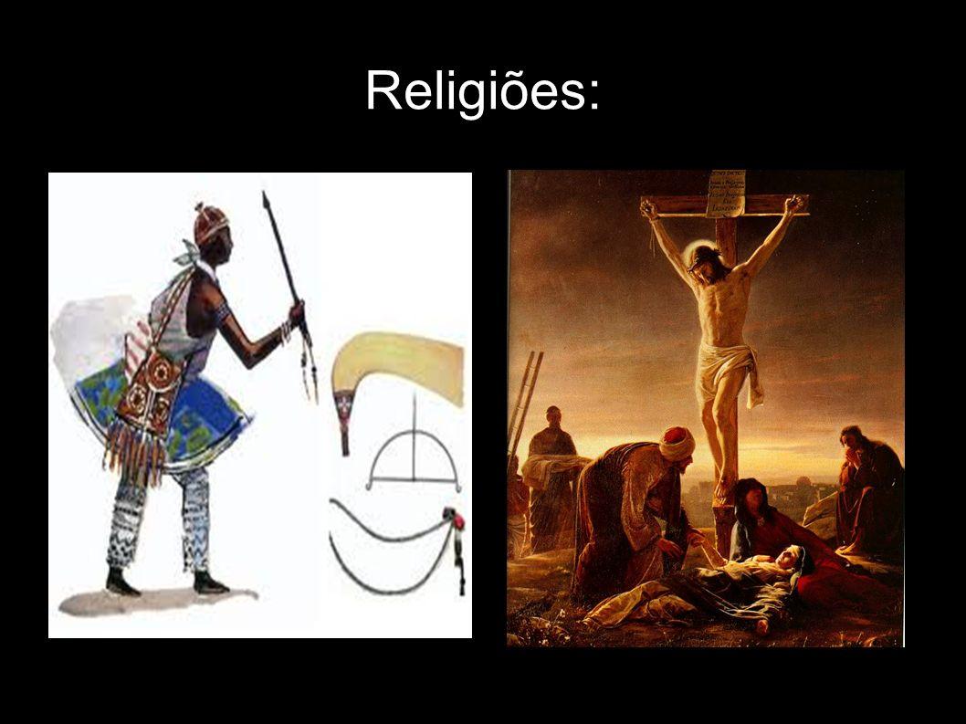 Religiões: