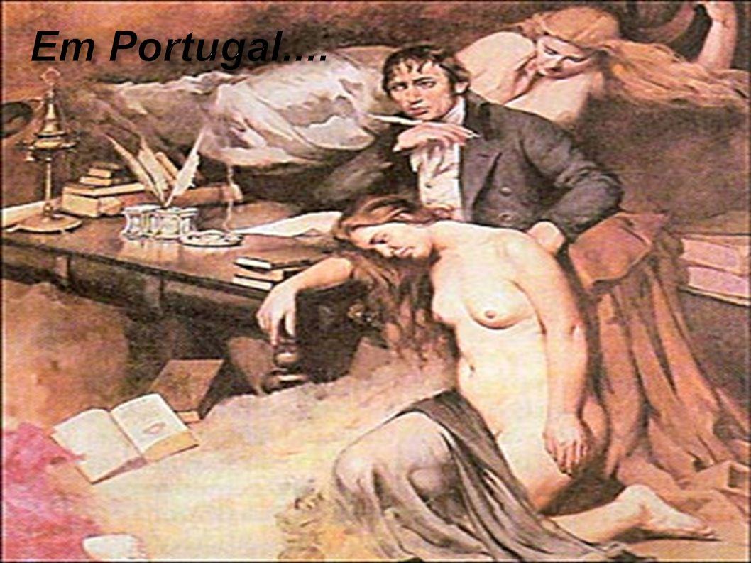 Fundação da Arcádia Lusitana (1756) Despotismo esclarecido (Marquês de Pombal) Nuel Maria du Bocage é, sem dúvidas, o maior representante do Arcadismo em Portugal.