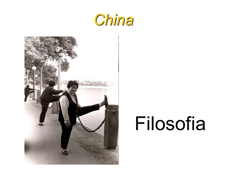 China Filosofia