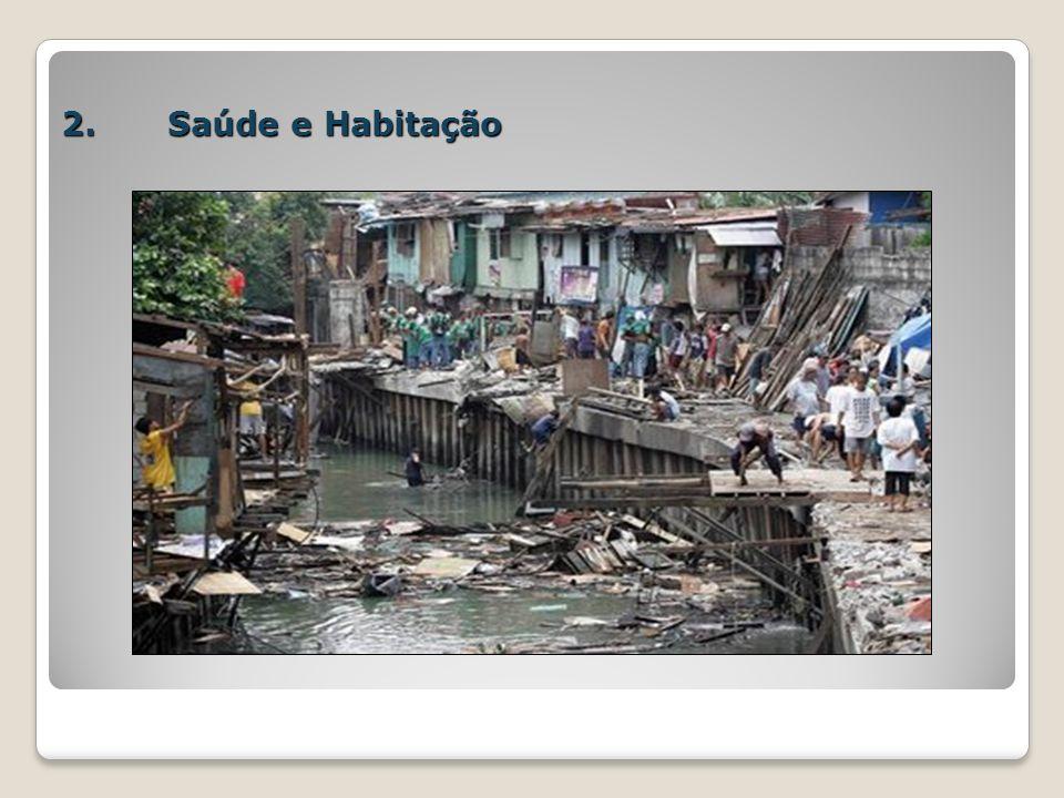 2.Saúde e Habitação