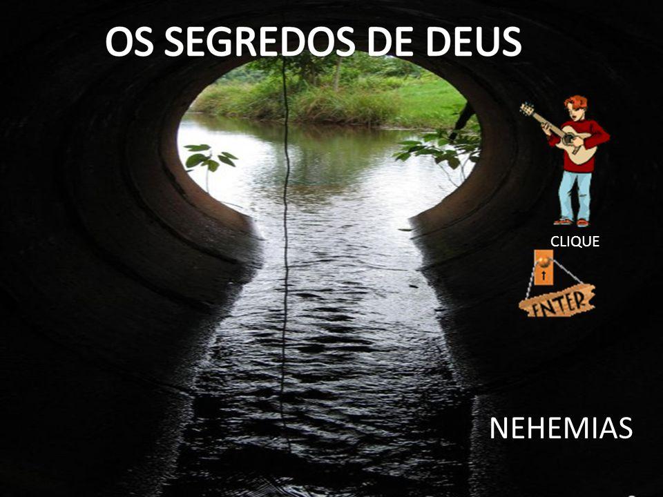NEHEMIAS CLIQUE