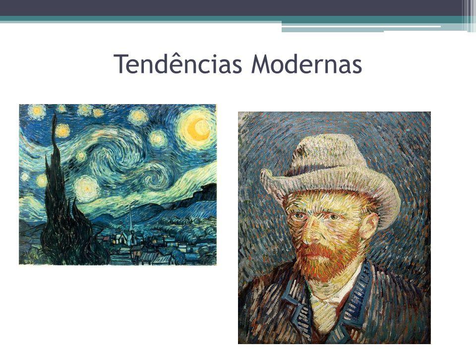 Tendências Modernas