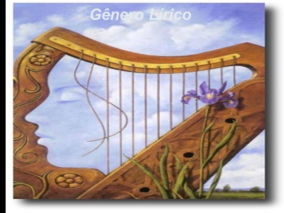 Seu nome vem de lira, instrumento musical que acompanhava os cantos dos gregos.