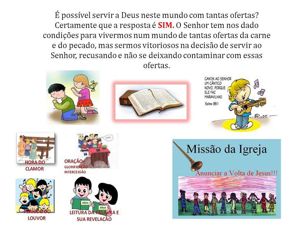 PARA AS CRIANÇAS E PARA OS INTERMEDIÁRIOS 9 P E R G U N T A PERGUNTA PARA CRIAN Ç AS E INTERMEDI Á RIOS - ASSUNTO: O TESTEMUNHO DO SERVO DO SENHOR - TEXTO FUNDAMENTAL: DANIEL 1:8 1.