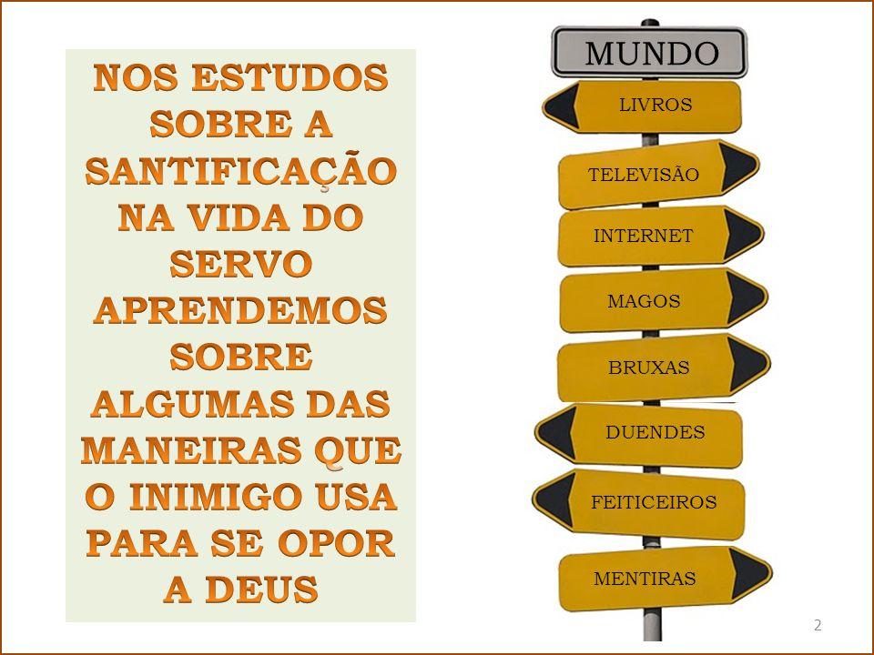 MUNDO LIVROS TELEVISÃO INTERNET MAGOS BRUXAS DUENDES FEITICEIROS MENTIRAS 2