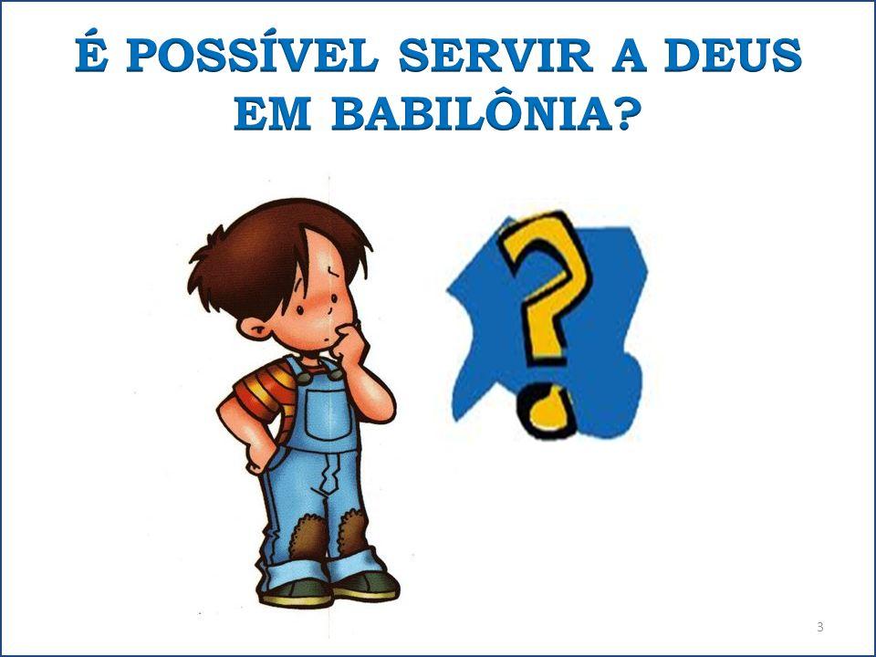 14 O TEMOR DO SENHOR É O PRINCÍPIO DA SABEDORIA.