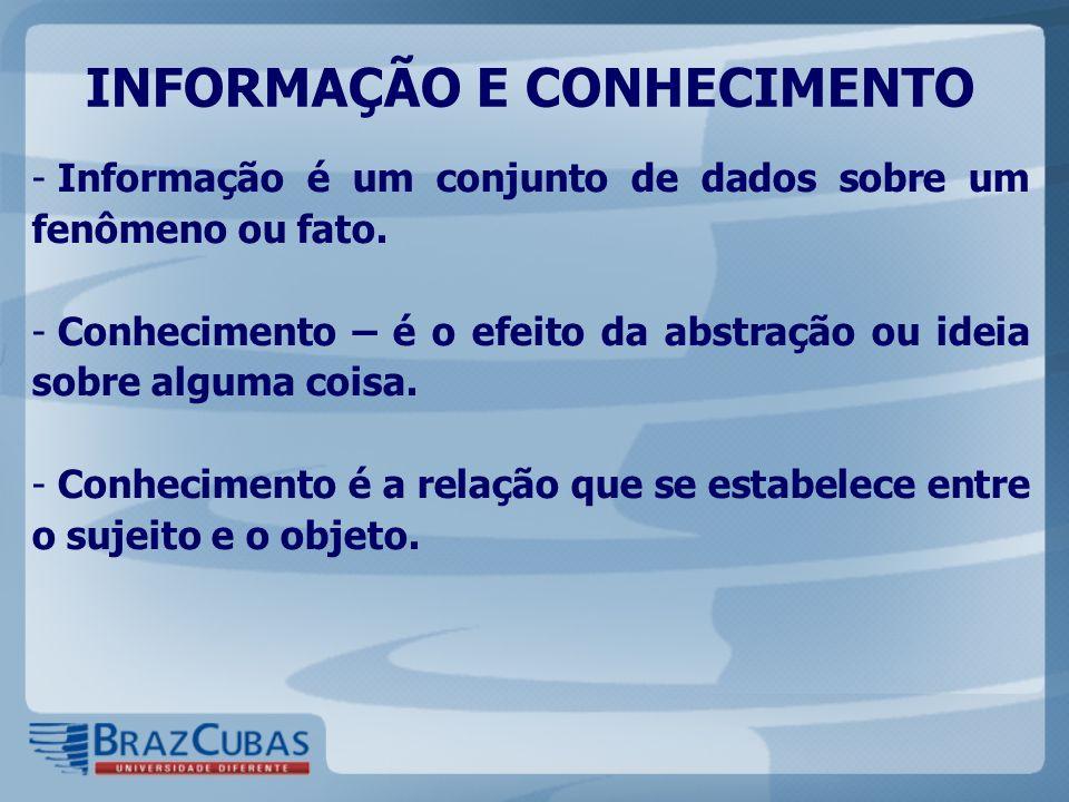 CARACTERÍSTICAS - Real, factual.- Contingente. - Sistemático.
