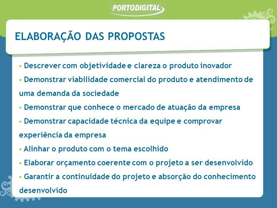 RESULTADO SUBVENÇÃO FINEP 2008 Empresas Aprovadas MIDIAVOX LTDA (TIC) SERTTEL LTDA (TIC) PLAYLORE BRASIL DESENVOLVIMENTO DE SOFTWARE LTDA.