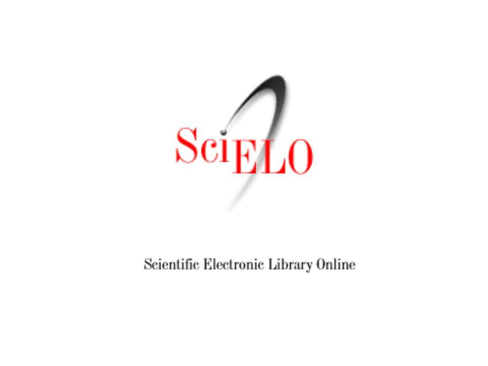 Projeto SciELO: metodologia e critérios de seleção Mariana Rocha Biojone Coordenadora da Unidade SciELO BIREME / OPS / OMS scielo@bireme.br São Paulo, 24 de Setembro de 1999