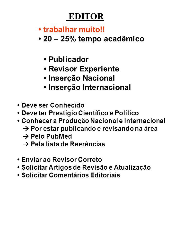 TÍTULO DO ARTIGO: HISTOLOGICAL STUDY OF DEMUCOSALIZED ILEOCYSTOPLASTY CONSULTOR: Dr.