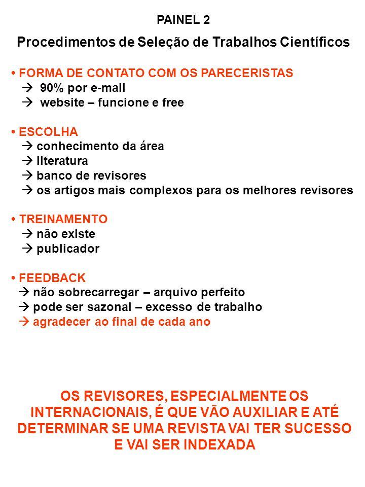 Daniel Arthur (USA) Henrique Sarmento Barata (RS, Brazil) Ubirajara Barroso Jr.