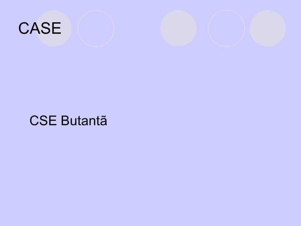 CASE CSE Butantã
