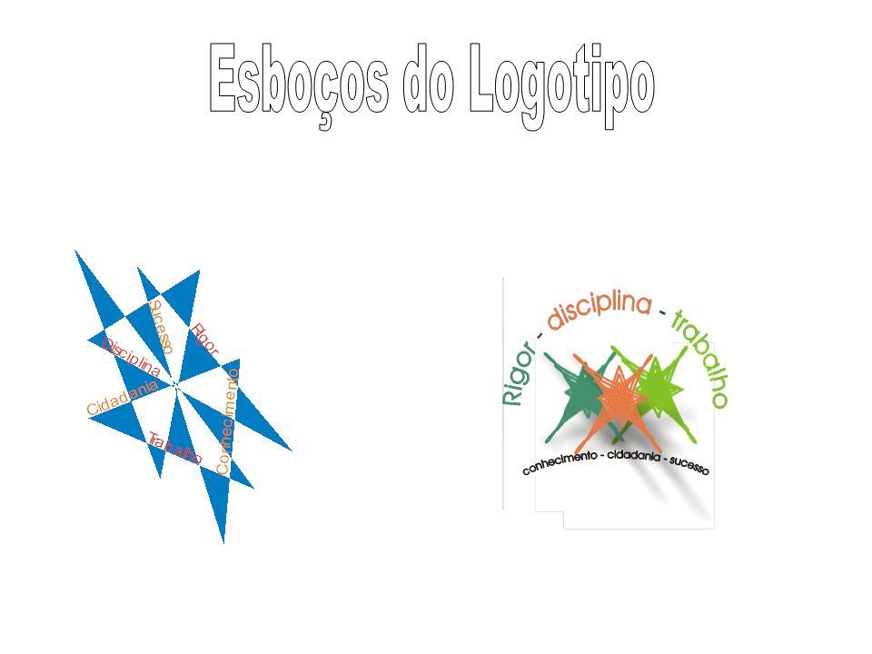 Neste cartaz o objectivo era divulgar o logotipo e a masquote que propusemos para o projecto educativo.