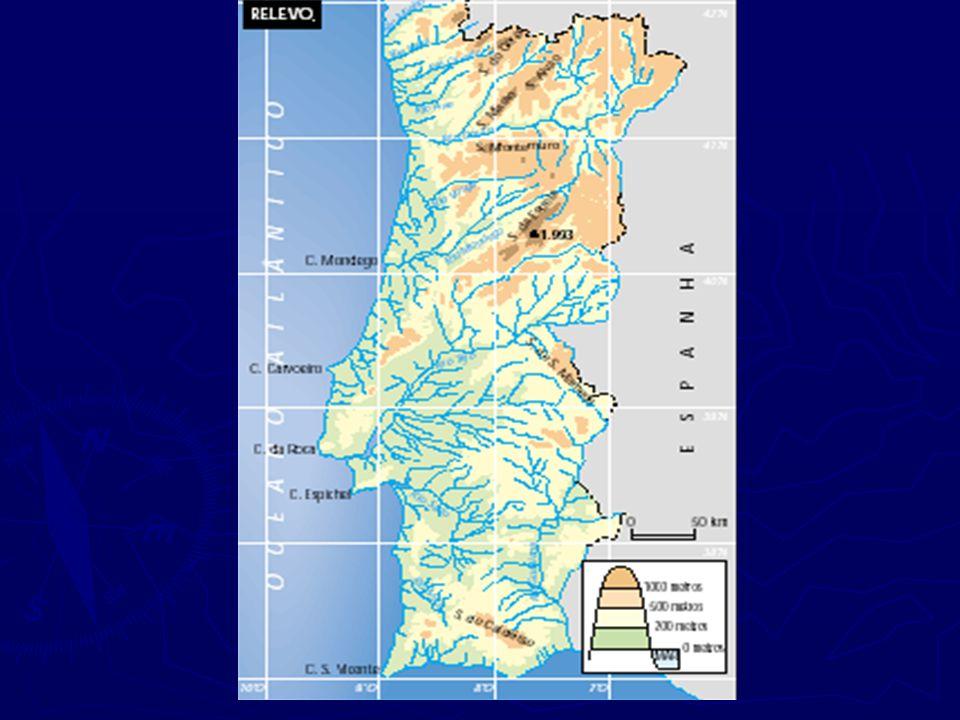 Título Identifica o aspecto da superfície da Terra e a área representada no mapa