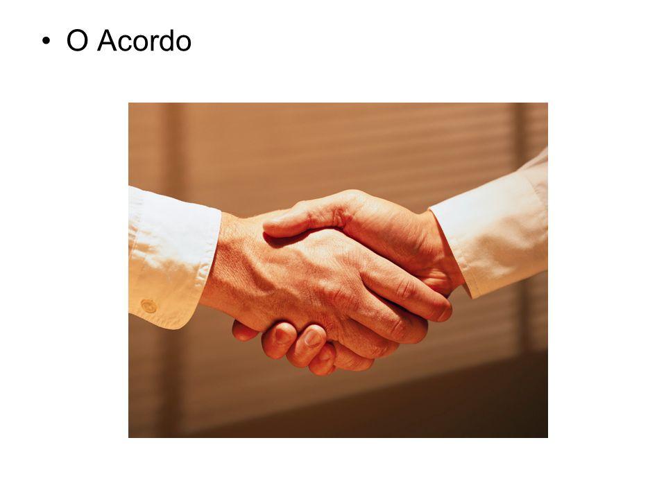 O Acordo