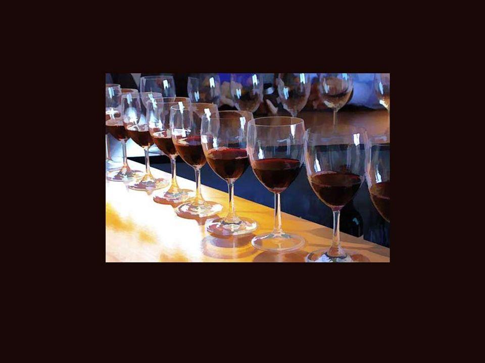 O vinho é a parte intelectual de uma refeição. As carnes e legumes não são mais que a parte material. Alexandre Dumas