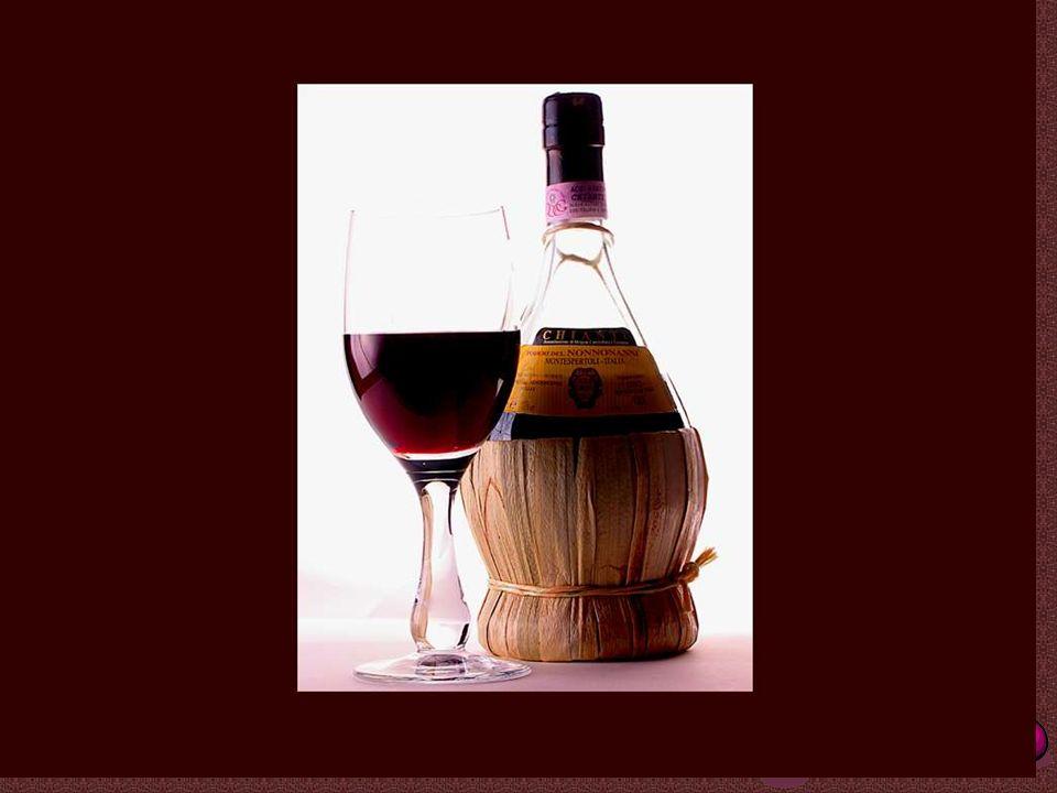Existem cinco boas razões para beber vinho: a chegada de um convidado, a sede do momento e a futura, o bom sabor do vinho e não importa mais nenhuma o