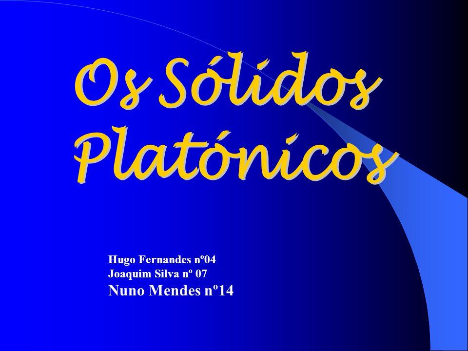 Hugo Fernandes nº04 Joaquim Silva nº 07 Nuno Mendes nº14