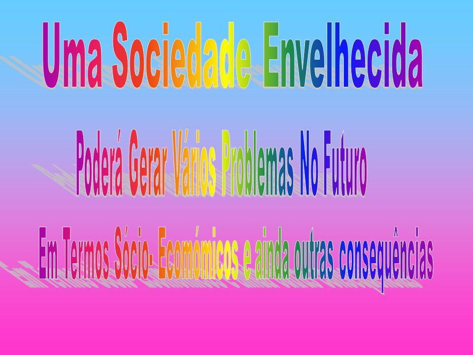 A Região Nortenha de Portugal poderá servir de modelo á evolução da população residente entre 1991 e 2001, pois as alterações aí observadas correspondem ás alteracões verificadas globalmente no país.