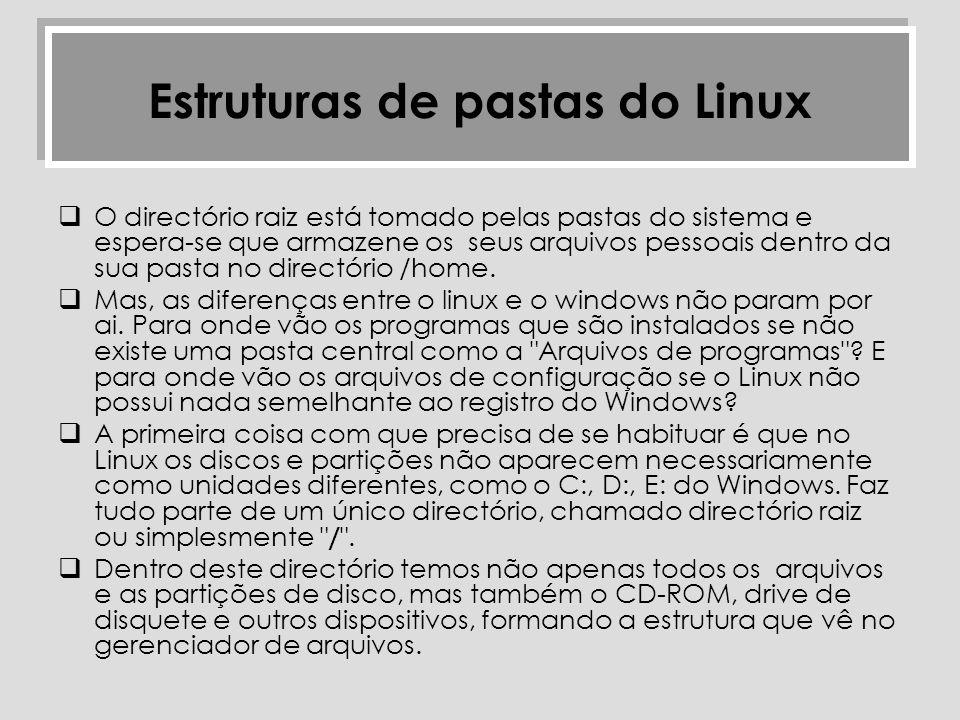 O Linux, é grátis, por isso qualquer gravação feita por pessoas normais não pode ser considerada pirataria.