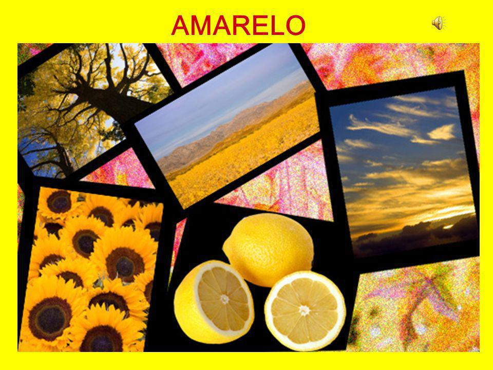 O que é a Cor Amarelo? O amarelo é uma cor - pigmento primária e cor - luz secundária.