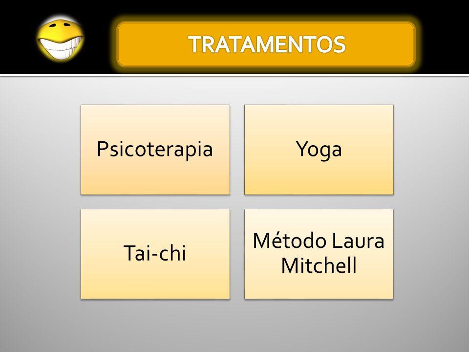 PsicoterapiaYoga Tai-chi Método Laura Mitchell
