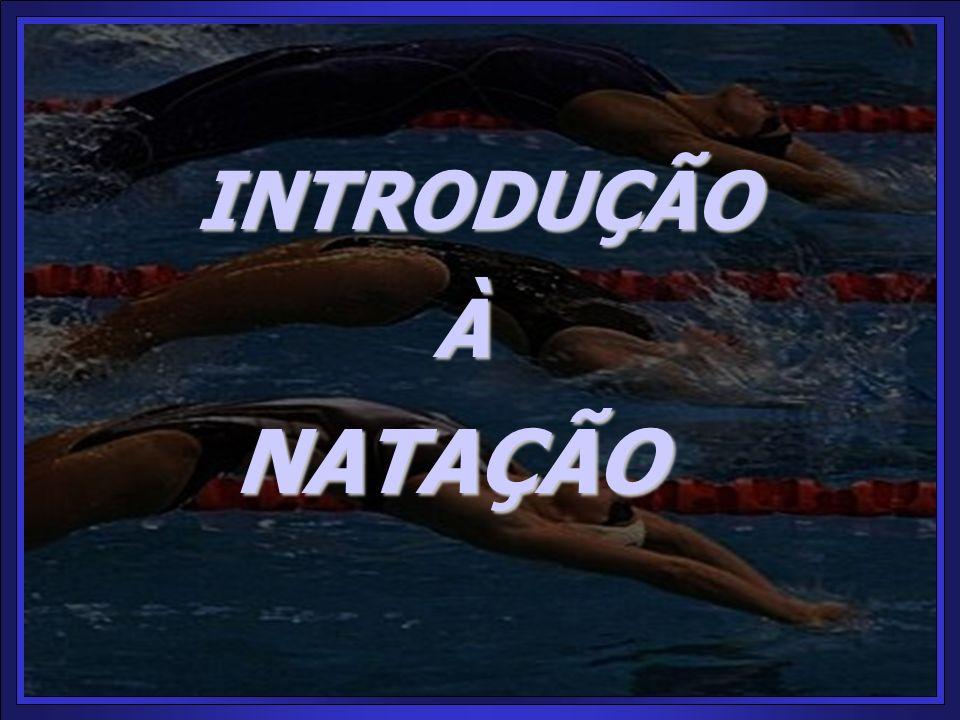 Aula II Objectivo Principal: Dominar o salto de pés a partir da posição de pé sem ajuda Objectivo Secundário: Começar a ter noção do impacto do corpo com a água.