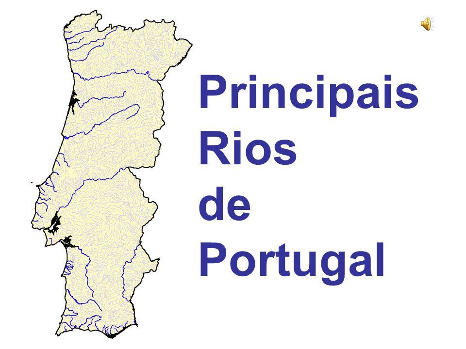 Principais Rios de Portugal