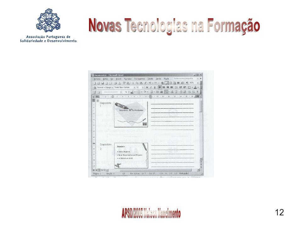 13 COMO DEFINIR TRANSIÇÕES ENTRE DIAPOSITIVOS.1.