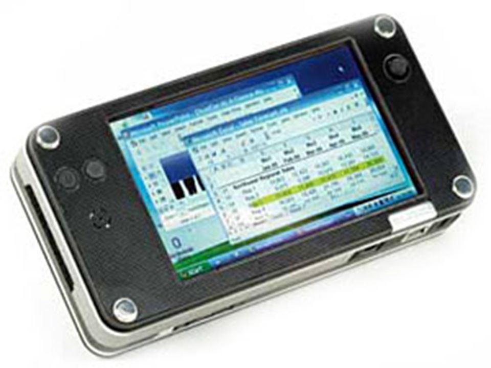 Minicomputador Pequenos Utiliza tecnologia de integração em larga escala. A capacidade de memória é inferior à dos computadores normais mas a sua capa