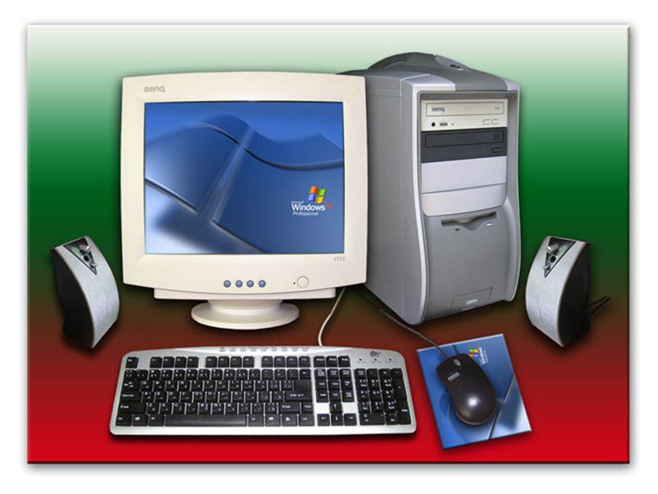 Desktops PequenoPequeno porte e baixo custo DestinadoDestinado ao uso pessoal PCPC significa: Personal Computer Computer que traduzido fica: Computado
