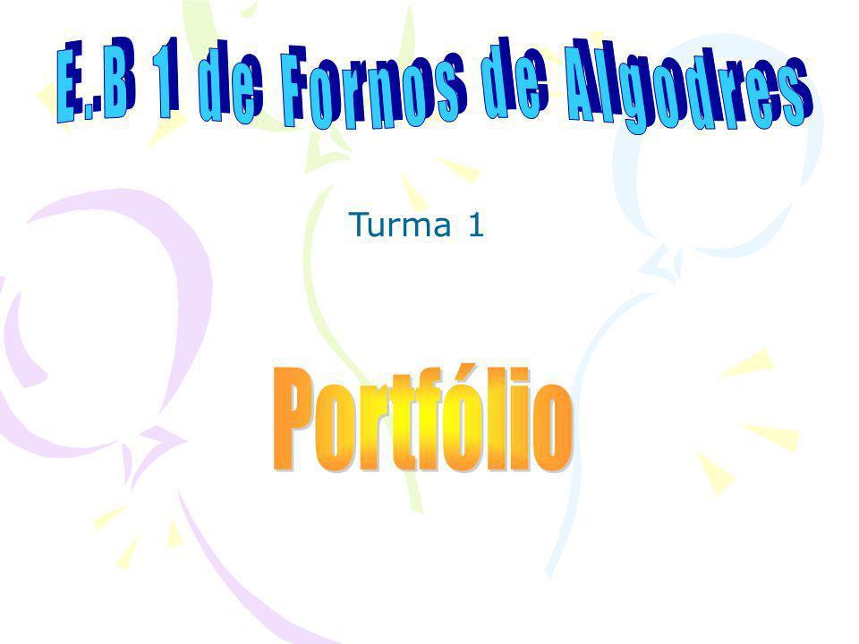Turma 1