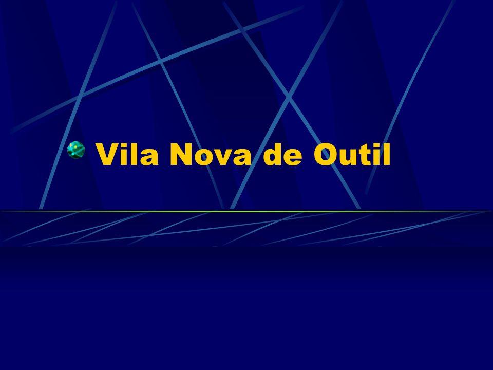 Vila Nova de Outil