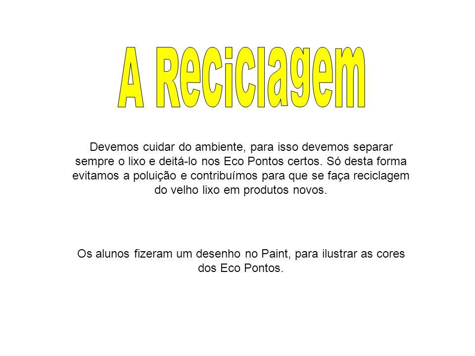 Os Eco pontos
