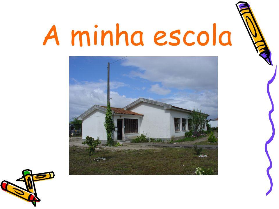 A minha escola