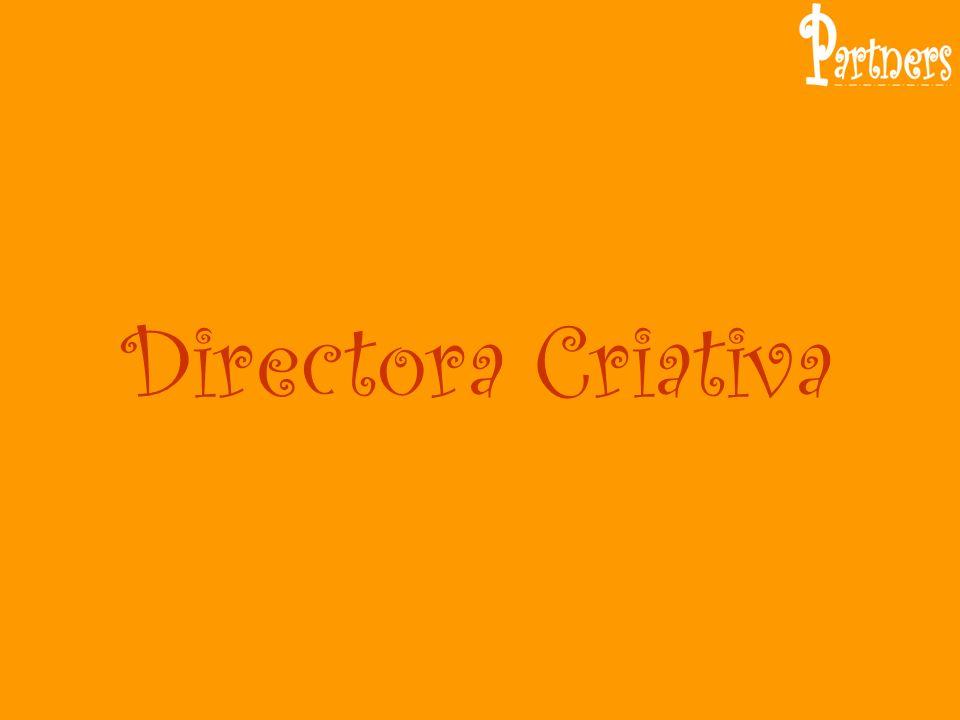 Directora Criativa
