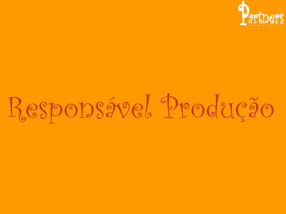 Responsável Produção