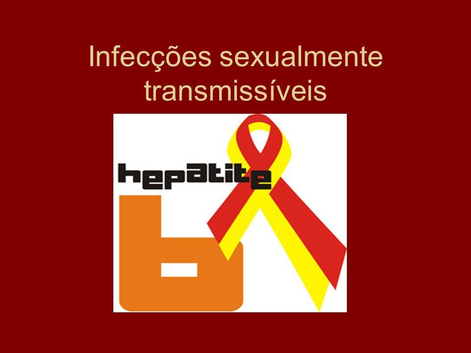 Hepatite B É uma doença infecciosa crónica do fígado, causada pelo vírus VHB.
