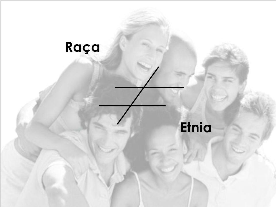 Raça Etnia